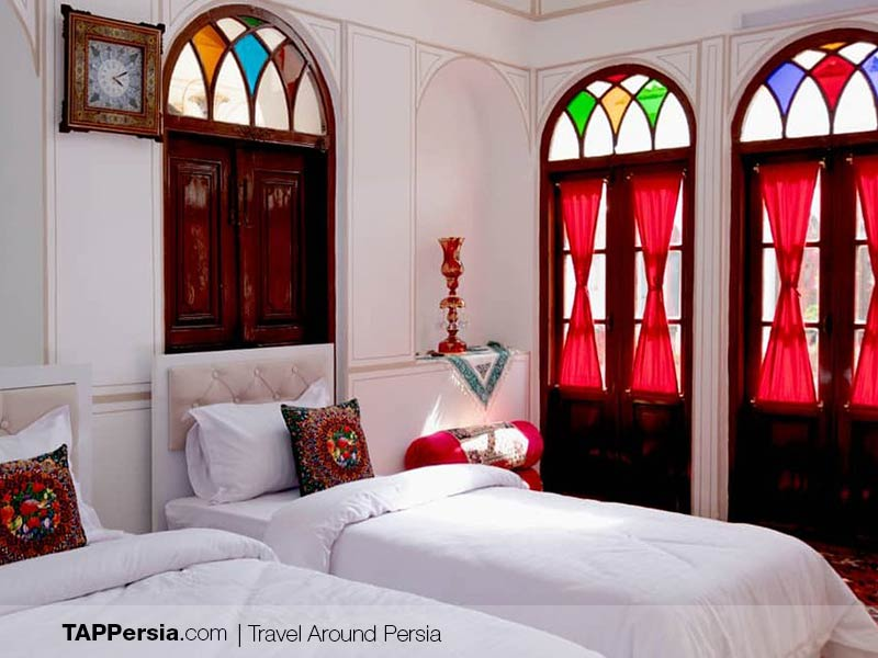 Sohrevardi Traditional Hotel - Best Hotels in Isfahan
