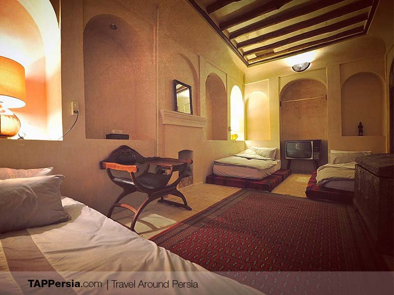 Taak House - Best Hotels in Isfahan