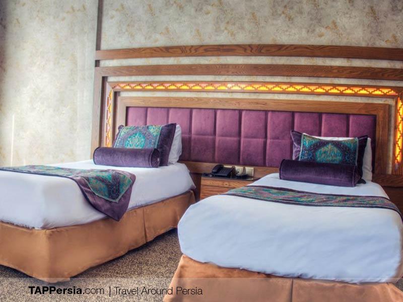 Aryo Barzan Hotel - Best Hotels in Shiraz