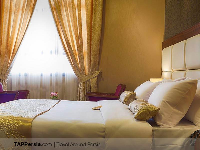 Beyn-ol-Harameyn - Best Hotels in Shiraz