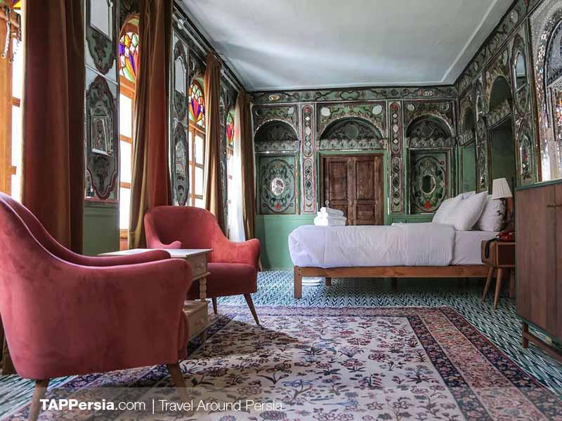 Darbe Shazdeh - Best Hotels in Shiraz