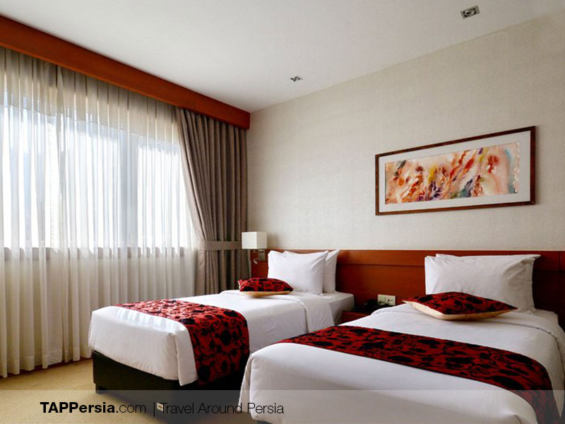 Elysee Hotel - Best Hotels in Shiraz