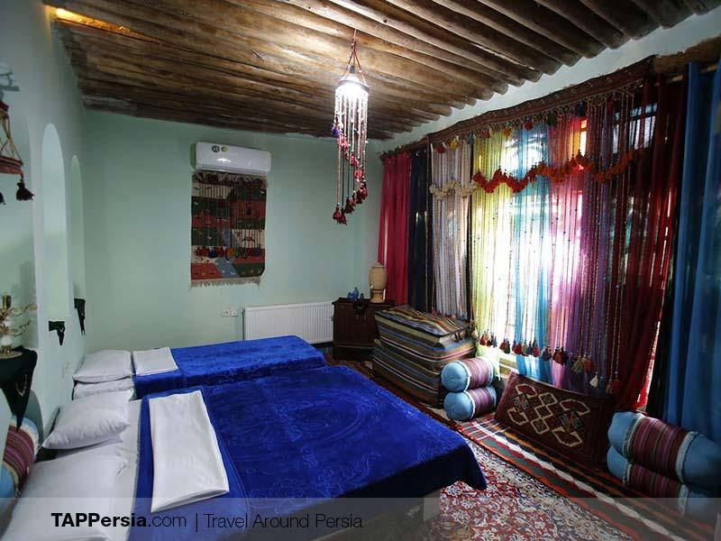 Emarat Haft Rang - Best Hotels in Shiraz