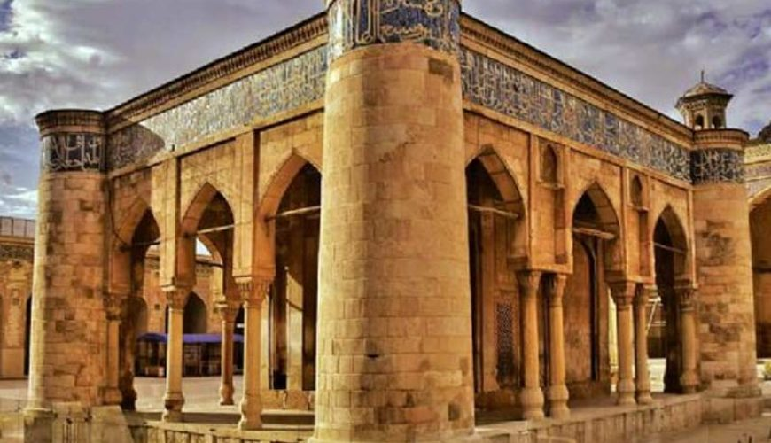 Must-See Religious Spots in Shiraz