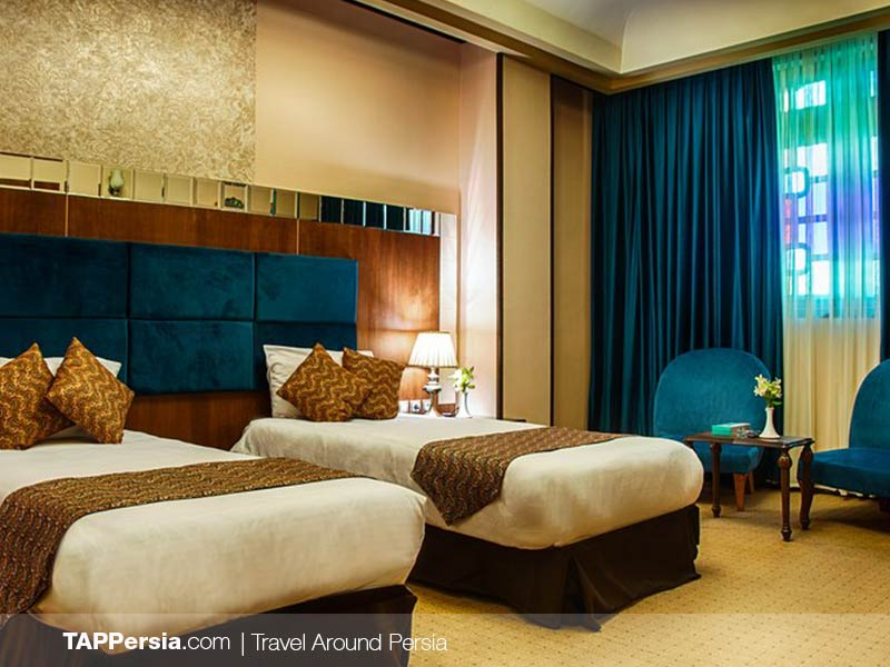 Karimkhan Hotel - Best Hotels in Shiraz