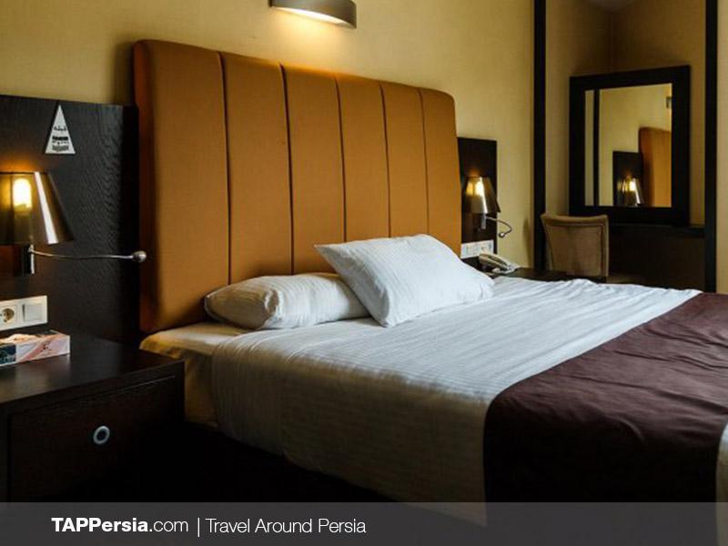 Royal Shiraz Hotel - Best Hotels in Shiraz