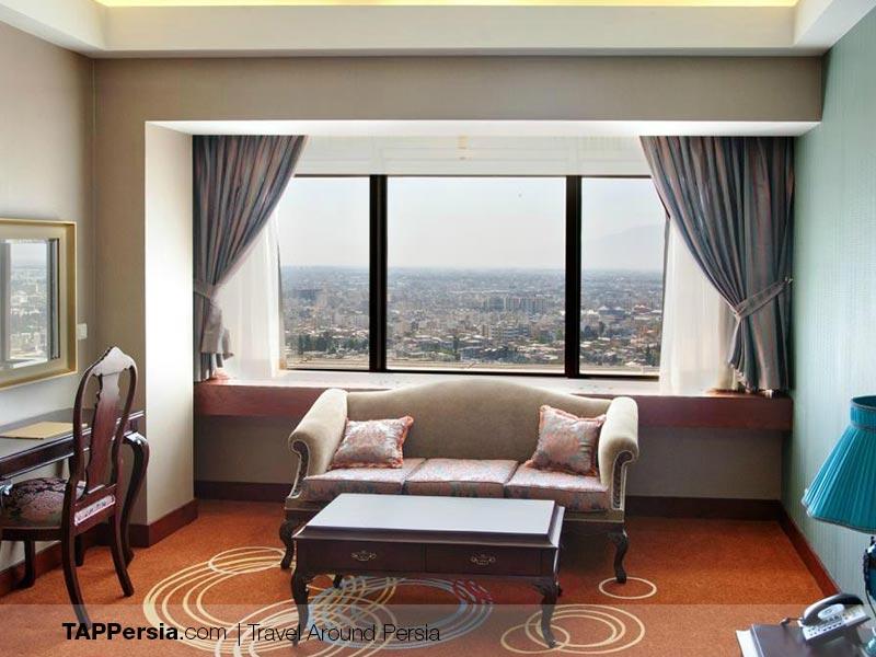 Shiraz Grand Hotel - Best Hotels in Shiraz