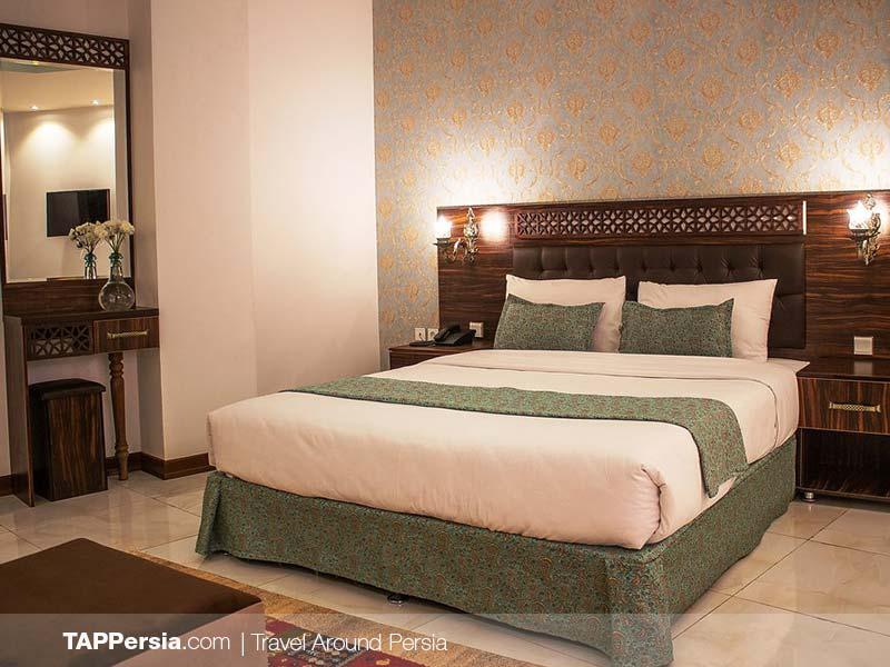 Vakil Hotel - Best Hotels in Shiraz