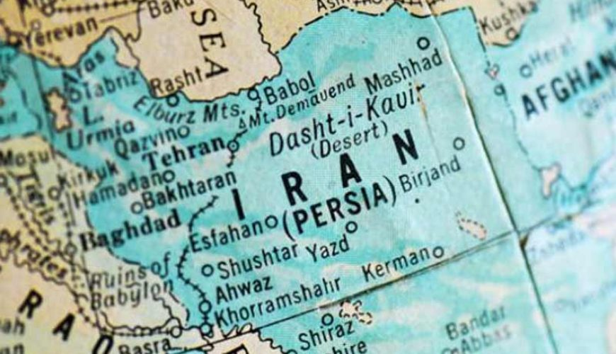 Why Iran is not an Arab country?