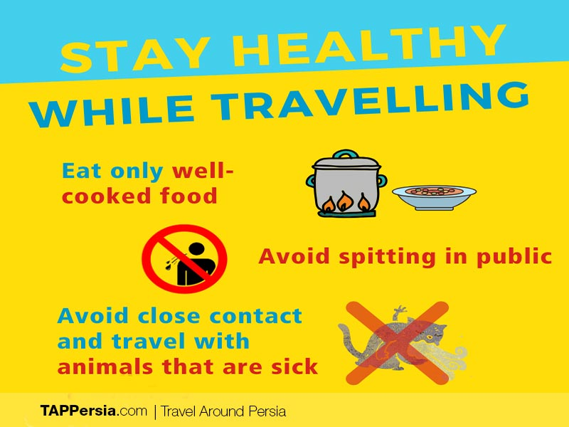 Coronavirus - Protect yourself while traveling