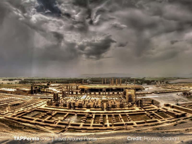 History Of Persepolis Legacy Of The Achaemenid Empire