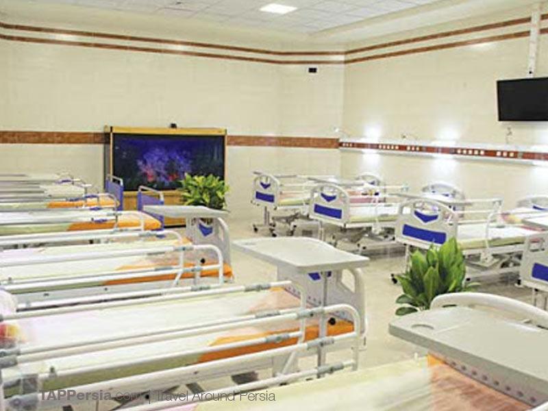 Medical Service - Imam Reza Holy Shrine