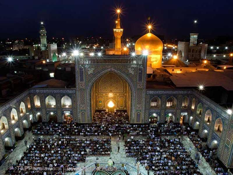 Mashhad - Imam Reza Holy Shrine