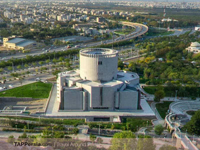 Kuh Sangi Museum - Mashhad City