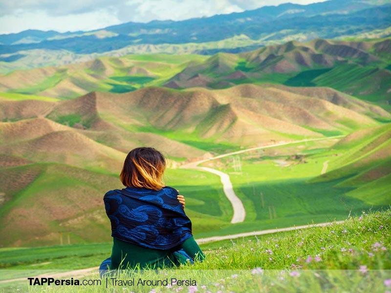 Iran National Parks - Iran