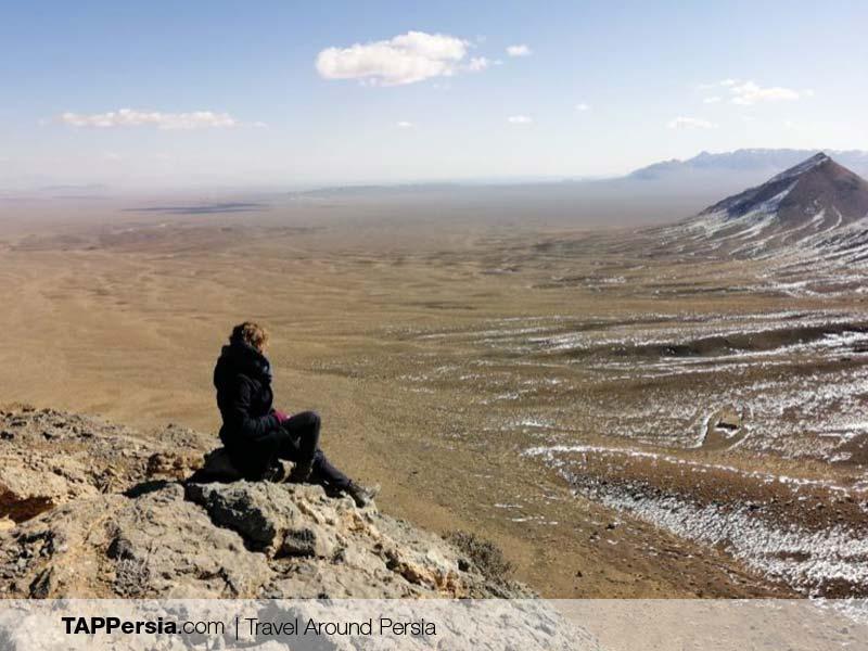 Ghamishloo National Park - Iran