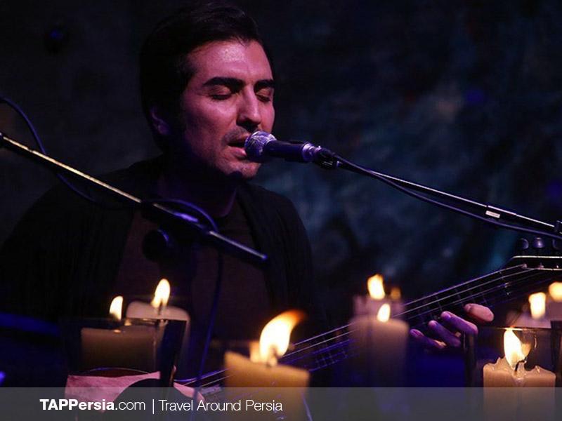 Hafez Nazeri - Iranian Traditional Vocalist