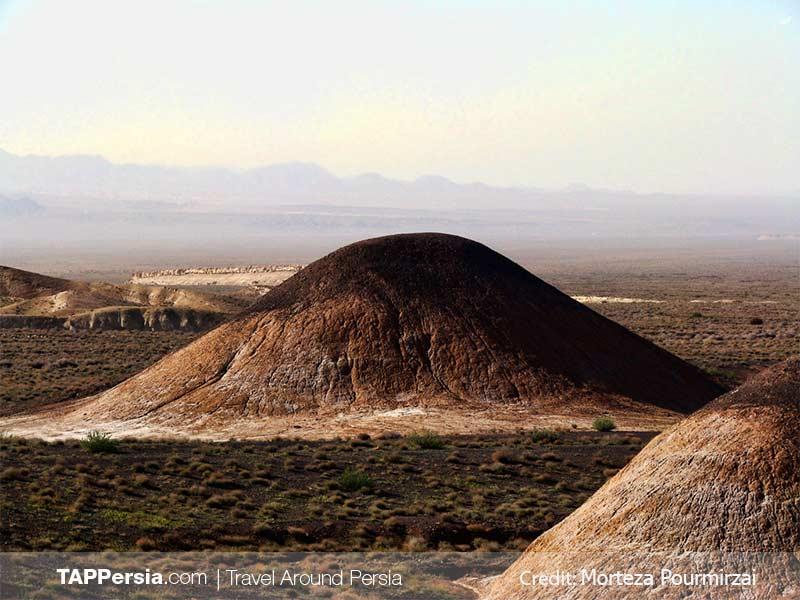 Kavir National Park - Iran
