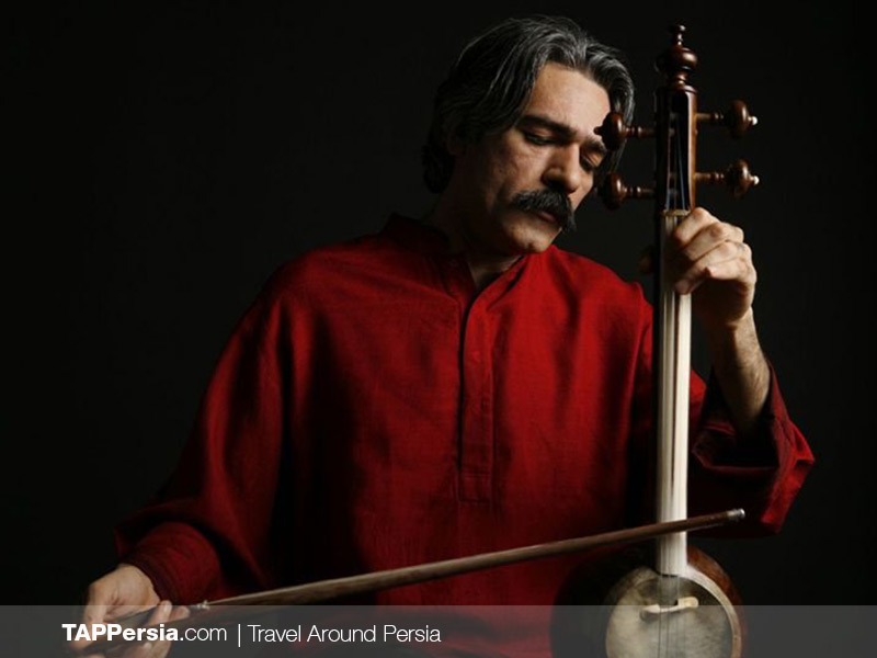 Kayhan Kalhor - Iranian Musician