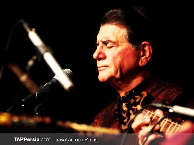 Mohammad Reza Shajarian - Iranian Traditional Vocalist