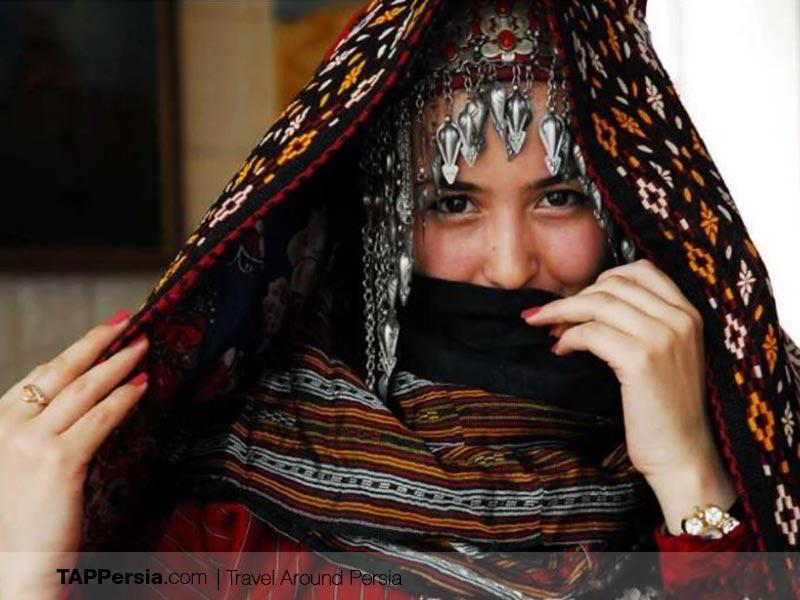 Iran Ethnicities - Iran
