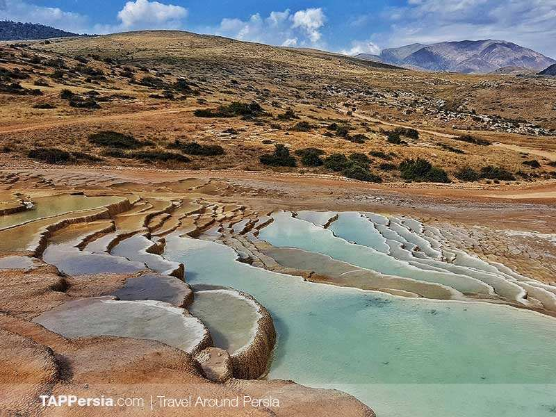 12 Badab_e Surt - 10 top natural attractions in Iran