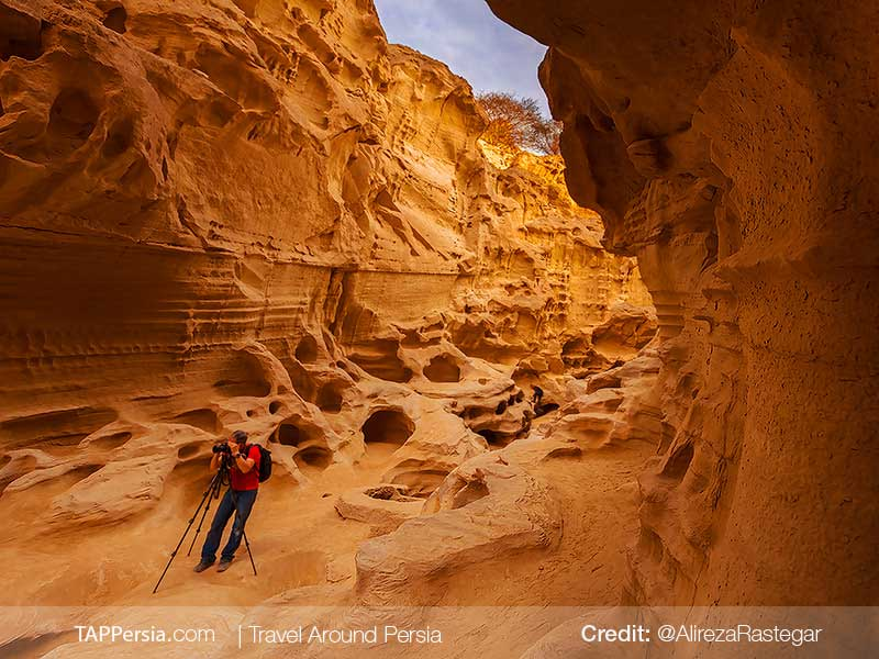 20 Qeshm Island - 10 top natural attractions in IRAN