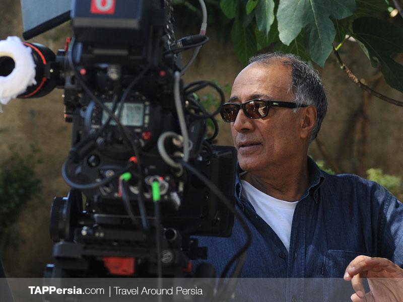 Abbas Kiarostami - Best Iranian Directors
