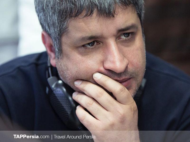 Abdolreza Kahani - Best Iranian Directors