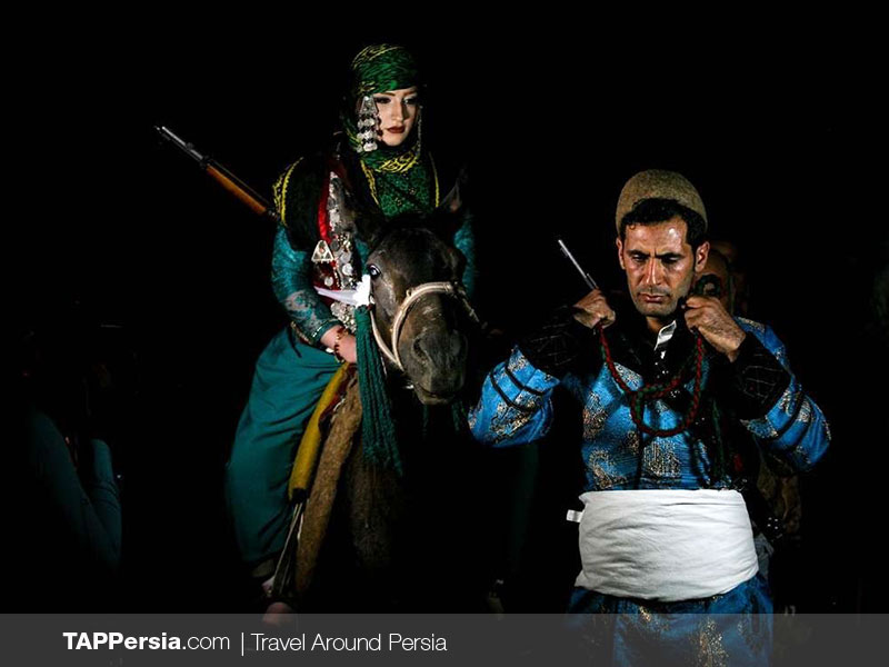 Iran Ethnicities - Lurs