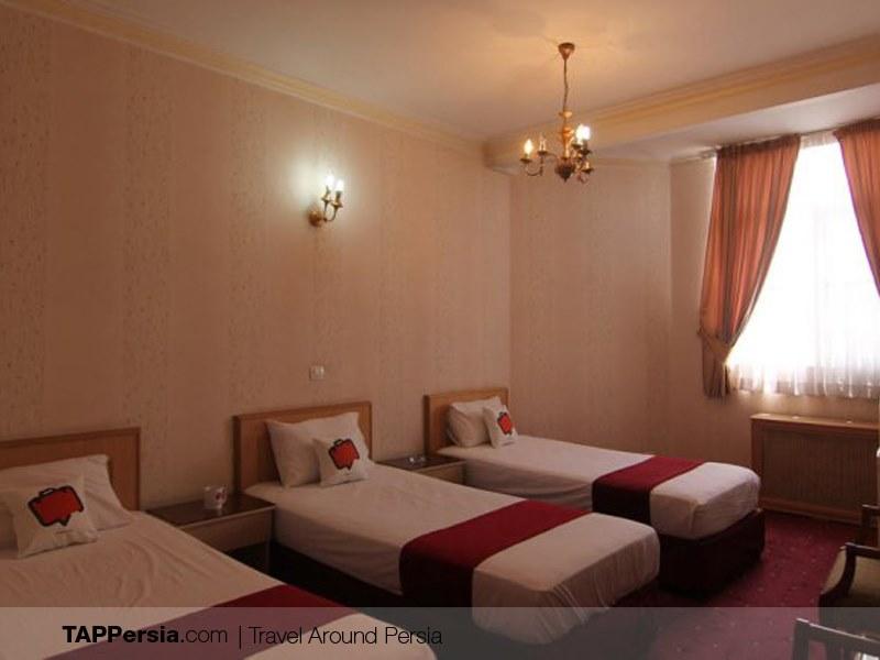 Azadi Hotel Isfahan -