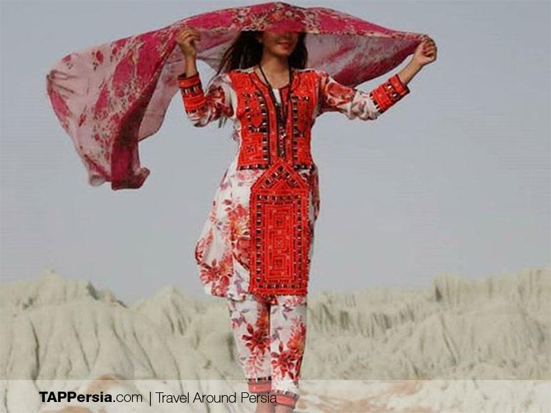 Ethnicities in Iran - Baluch