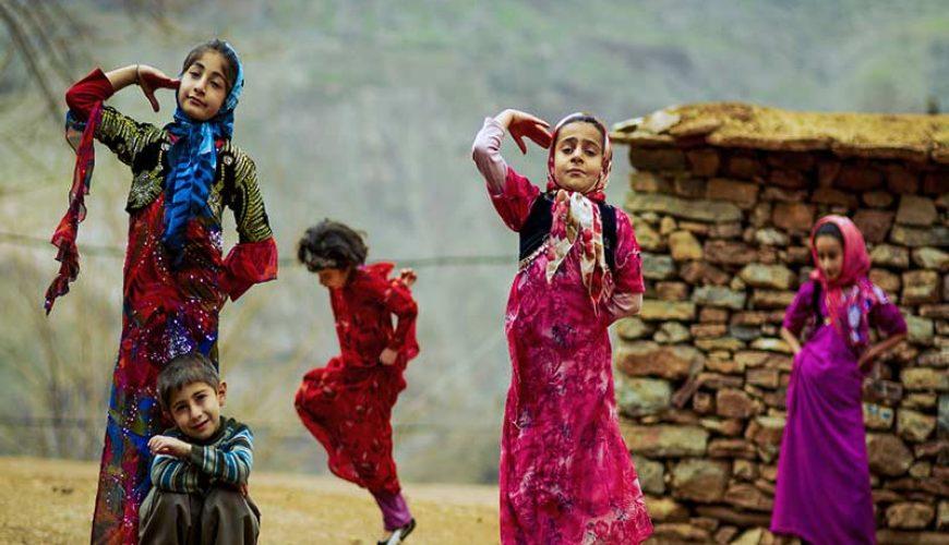 Iranian Kurds - Iran -
