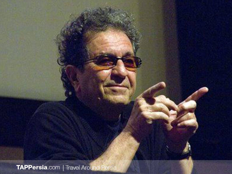 Dariush Mehrjui - Best Iranian Directors