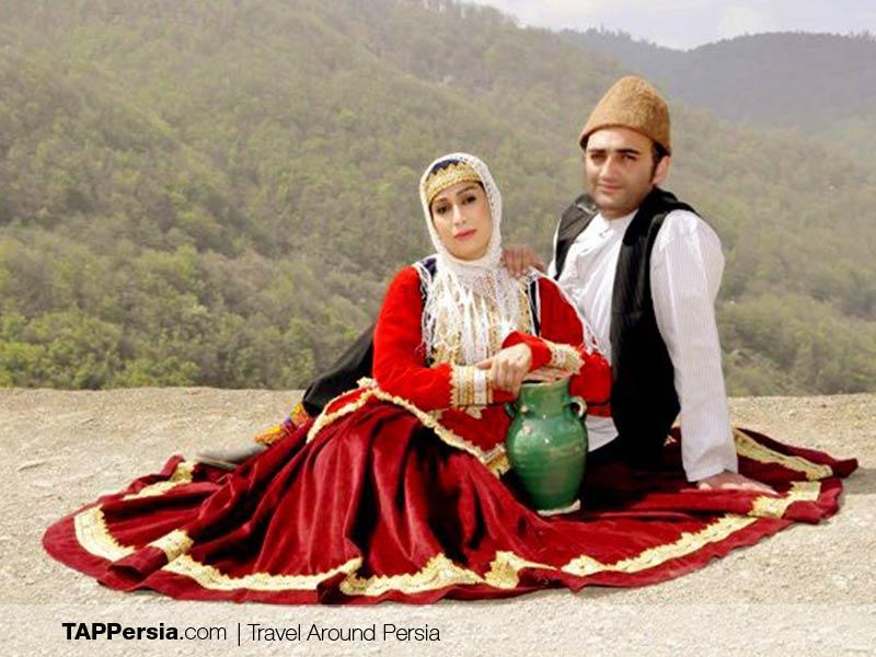 Ethnicities in Iran -Gilaks