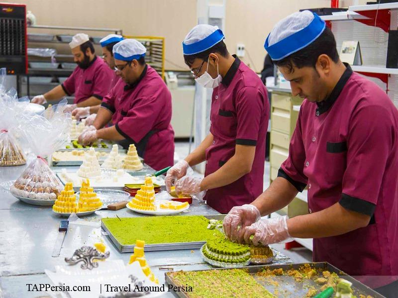 Haj ali khalife rahbar - yazd attractions 10