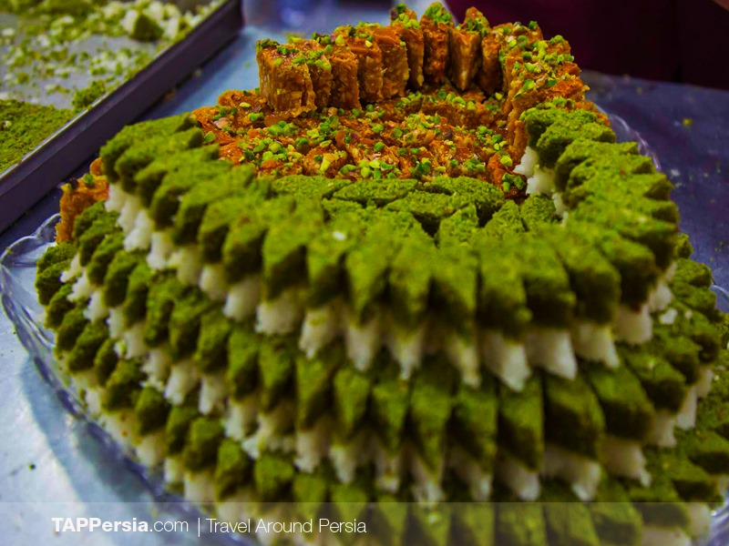 Haj ali khalife rahbar - yazd attractions 11
