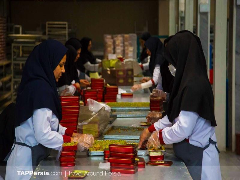 Haj ali khalife rahbar - yazd attractions 12