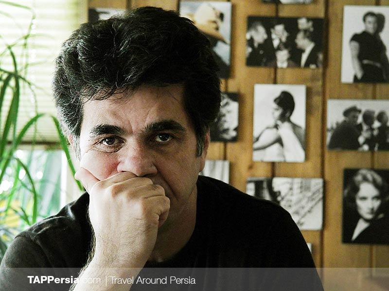 Jafar Panahi - Best Iranian Directors