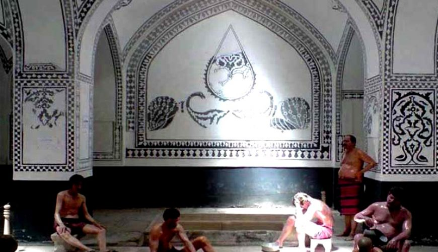 Khan Traditional Bathhouse