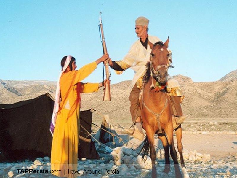 Iran Ethnicities - Lurs - Bakhtiari