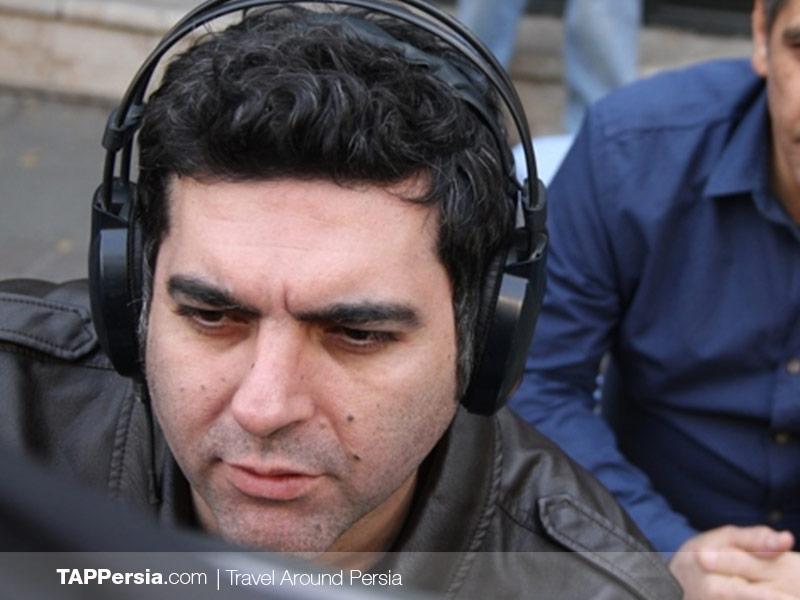 Mostafa Kiayee - Best Iranian Directors