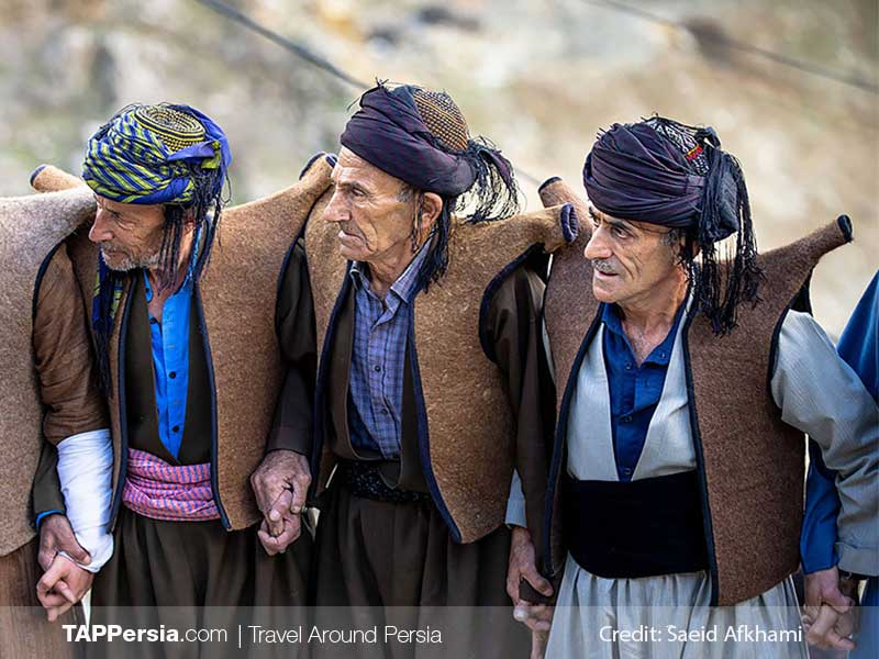 Iranian Kurds - Iran