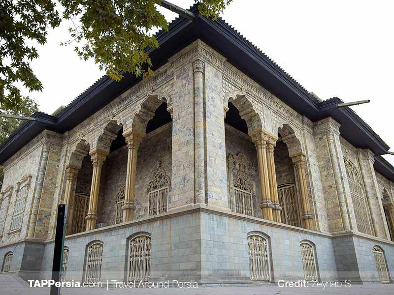 Saadabad Complex - Top Attractions in Tehran