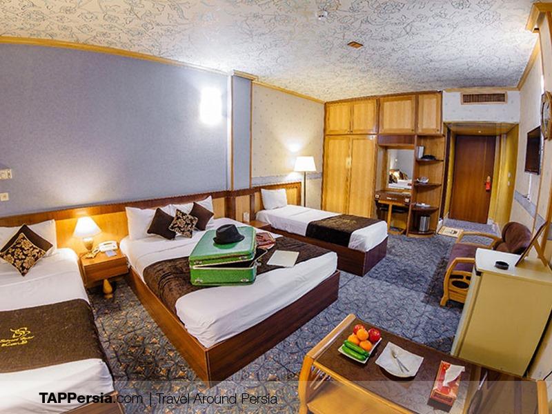 Setare Hotel - TAPPersia