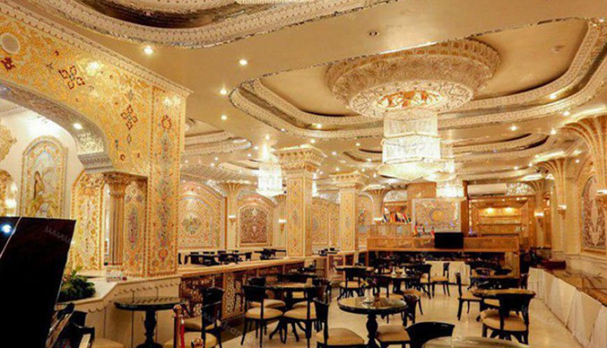 Cheap Hotels of Isfahan