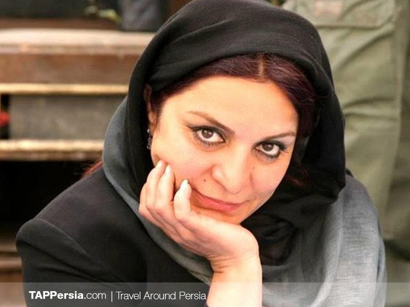 Tahmineh Milani - Best Iranian Directors