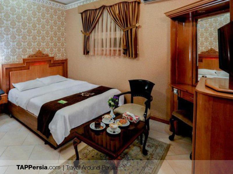 Zohreh Hotel Isfahan - TAPPersia