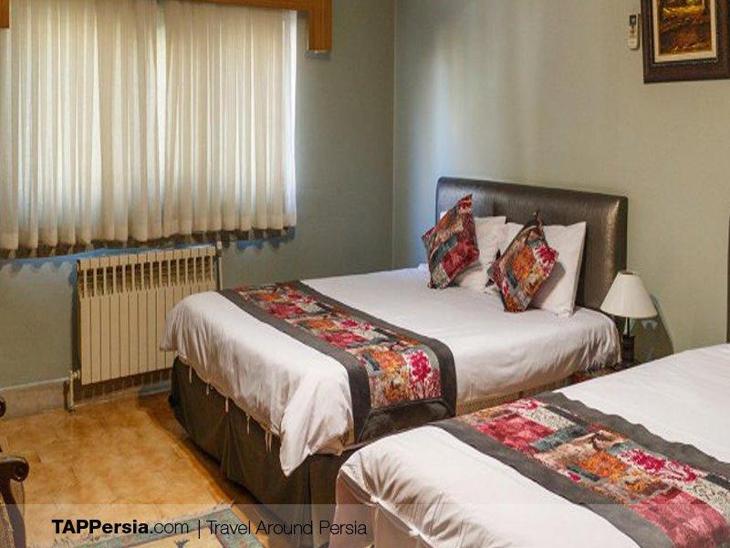 Tourist hotel - TAPPersia