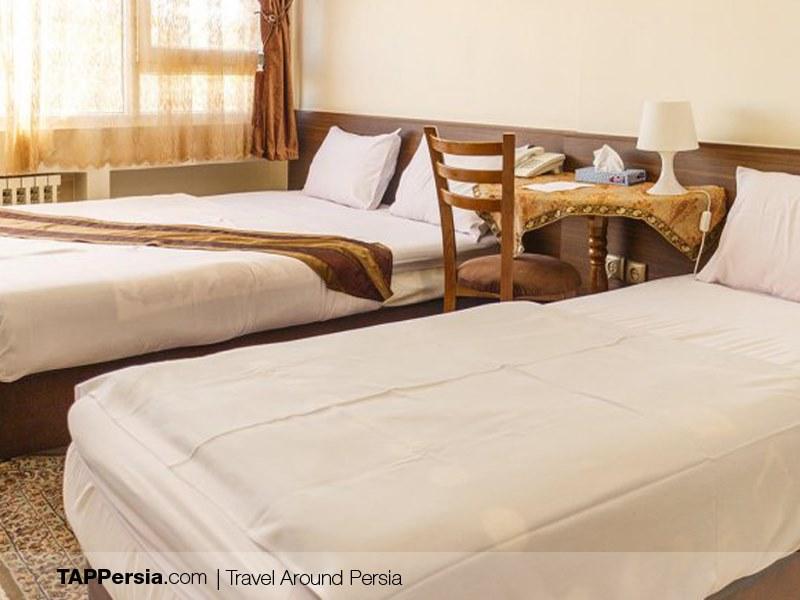 Viana hotel Isfahan - TAPPersia